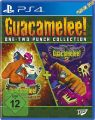 PS4 Guacamelee One  Two Punch Edition  (26.03.20)