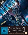 DVD Anime: Juni Taisen - Zodiac War  Limited Edition  Gesamtedition  3 DVDs  -Episoden 01-12-