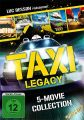 DVD Taxi - Legacy  5er Movie Collection  5 DVDs  Min:444/DD5.1/WS