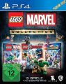 PS4 LEGO: Marvel Collection