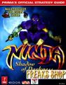 LB Ninja - Shadow of Darkness  EV  Off (PSX) *