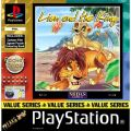 PSX Lion and the King   (RESTPOSTEN)