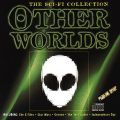 CD Other Worlds: The Sci-Fi Collection - Various  (RESTPOSTEN)