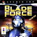 3DO Blade Force  (PAL)  (RESTPOSTEN)