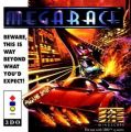 3DO Megarace  (EV / PAL)  (RESTPOSTEN)
