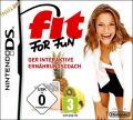 DS Fit for Fun  (RESTPOSTEN)