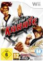 Wii All Star Karate  (RESTPOSTEN)