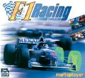 PC F1 Racing Simulation  RESTPOSTEN
