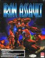 PC Iron Assault  (RESTPOSTEN)
