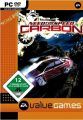 PC Need for Speed - Carbon  'B'   (RESTPOSTEN)
