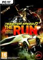 PC Need for Speed - The Run  L.E.   (RESTPOSTEN)