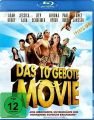 Blu-Ray 10 Gebote Movie, Das  Min:100/DTS-HD5.1/HD-1080p
