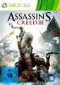 XB360 Assassins Creed 3  (RESTPOSTEN)