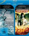 Blu-Ray 2 in 1: Supernova 2012 + Princess of Mars  (RESTPOSTEN)