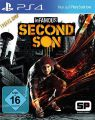 PS4 Infamous - Second Son