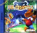 DC Fur Fighters  (Verp. beschaedigt)   (RESTPOSTEN)