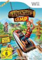 Wii Cabelas: Adventure Camp  'B'