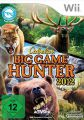 Wii Cabelas Big Game Hunter 2012  'B'