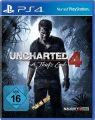 PS4 Uncharted 4 - A Chiefs End  (Preis erst ab den 07.06.18 gueltig)