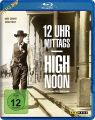 Blu-Ray 12 Uhr mittags - High Noon  s/w  Min:83/DD/VB