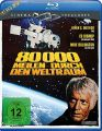 Blu-Ray 80.000 Meilen durch den Weltraum  (Cinema Treasure)  Min:76/DTS2.0/Mono/HD