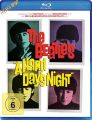 Blu-Ray A Hard Days Night - The Beatles  Min:88/DTS-HD5.1/HD-1080p