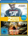 Blu-Ray After.Life & Herrschaft der Schatten  2 Movie Pack  2 Dic  Min:196/DTS/HD-1080p