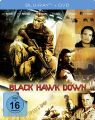 Blu-Ray Black Hawk Down  L.E.  -Steelbook-  (BR+DVD)  Min:138/DD5.1/WS