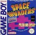GB Space Invaders  (RESTPOSTEN)