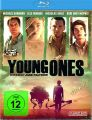 Blu-Ray Young Ones  Min:104/DTS-HD5.1/HD-1080p