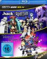 Blu-Ray Anime: Hack Quantum + Tales of Vesperia  ANIME BOX 4  Min:182/DD5.1/WS