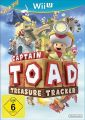 WiiU Captain Toad - Treasure Tracker