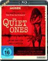 Blu-Ray Quiet Ones, The  Min:/DD5.1/WS