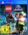 PS4 LEGO: Jurassic World