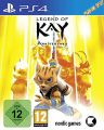 PS4 Legend of Kay  Anniversary