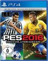 PS4 Pro Evolution Soccer 2016 - PES 2016  D1  RESTPOSTEN