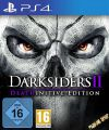 PS4 Darksiders 2  Deathinitive Ed.