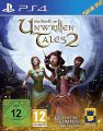 PS4 Book of Unwritten Tales 2, The