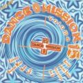 CD Dance Mission Vol.15 - Various  (RESTPOSTEN)