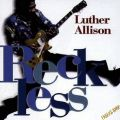 CD Allison, Luther - Reckless  (RESTPOSTEN)