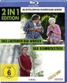 Blu-Ray 2 in 1 Edition: Labyrinth der Woerter, Das & Das Schmuckstueck
