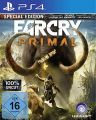 PS4 Far Cry - Primal  S.E.
