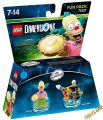FG LEGO: Dimensions Fun Pack - Krusti Simpsons