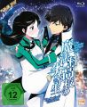 Blu-Ray Anime: Irregular at Magic High School - Battle of Yokohama  Vol.5  -Eps. 23-26-  Min: 95/DD5.1/WS