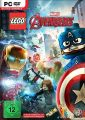 PC LEGO: Marvel Avengers