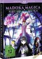Blu-Ray Anime: Madoka Magica - Der Film: Rebellion  Special Edition  Min:116/DD5.1/WS