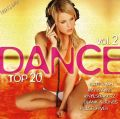 CD Dance Top 20  Vol. 2  (RESTPOSTEN)