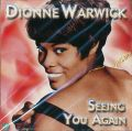 CD Warwick, Dionne - Seeing You Again  (RESTPOSTEN)