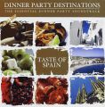 CD Dinner Party Destinations - Taste Of Spain  (RESTPOSTEN)