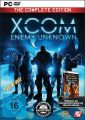 PC X-Com - Enemy Unknown  Complete Ed.  (OR)  RESTPOSTEN